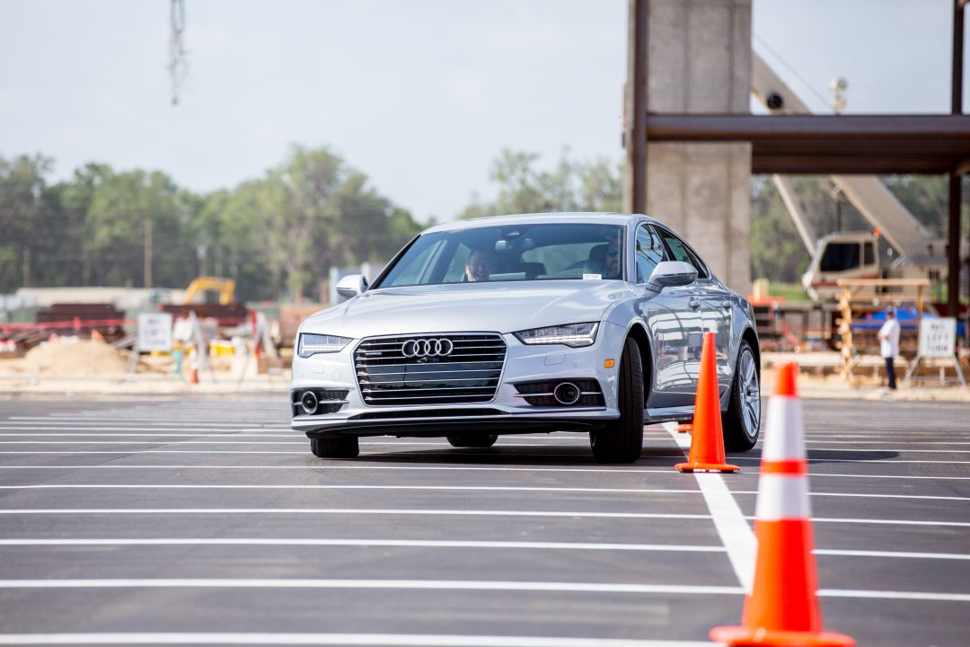 Audi Ride And Drive At Celebration Pointe Celebration Pointe Events - Audi car events
