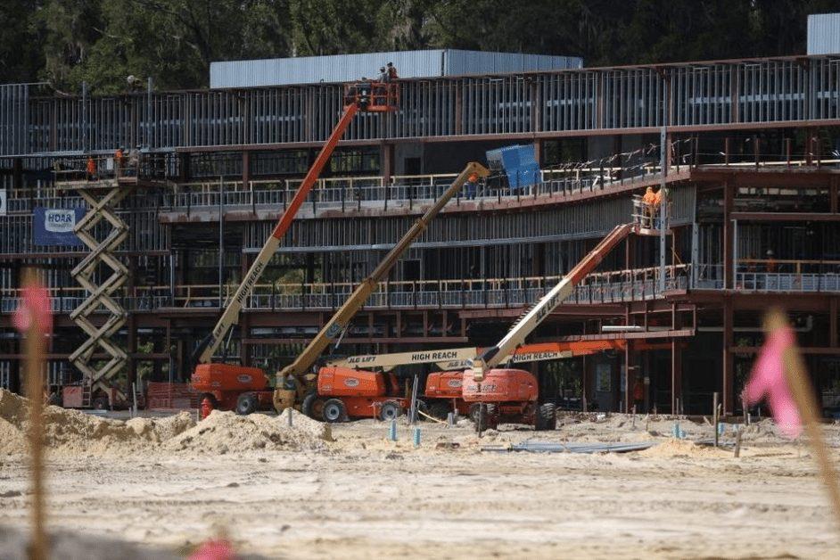 Gainesville Economic Growth