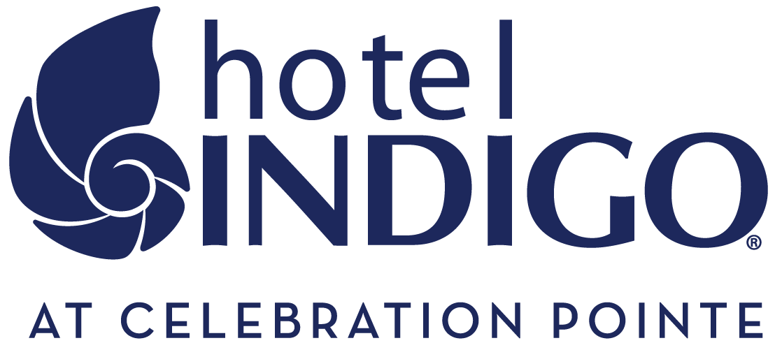 Hotel Indigo at Celebration Pointe in Gainesville, Florida.