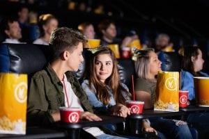 Movie Theatre in Gainesville, FL