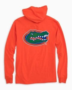 Southern Tide Gameday Skipjack Hoodie - Gator Collegiate Wear