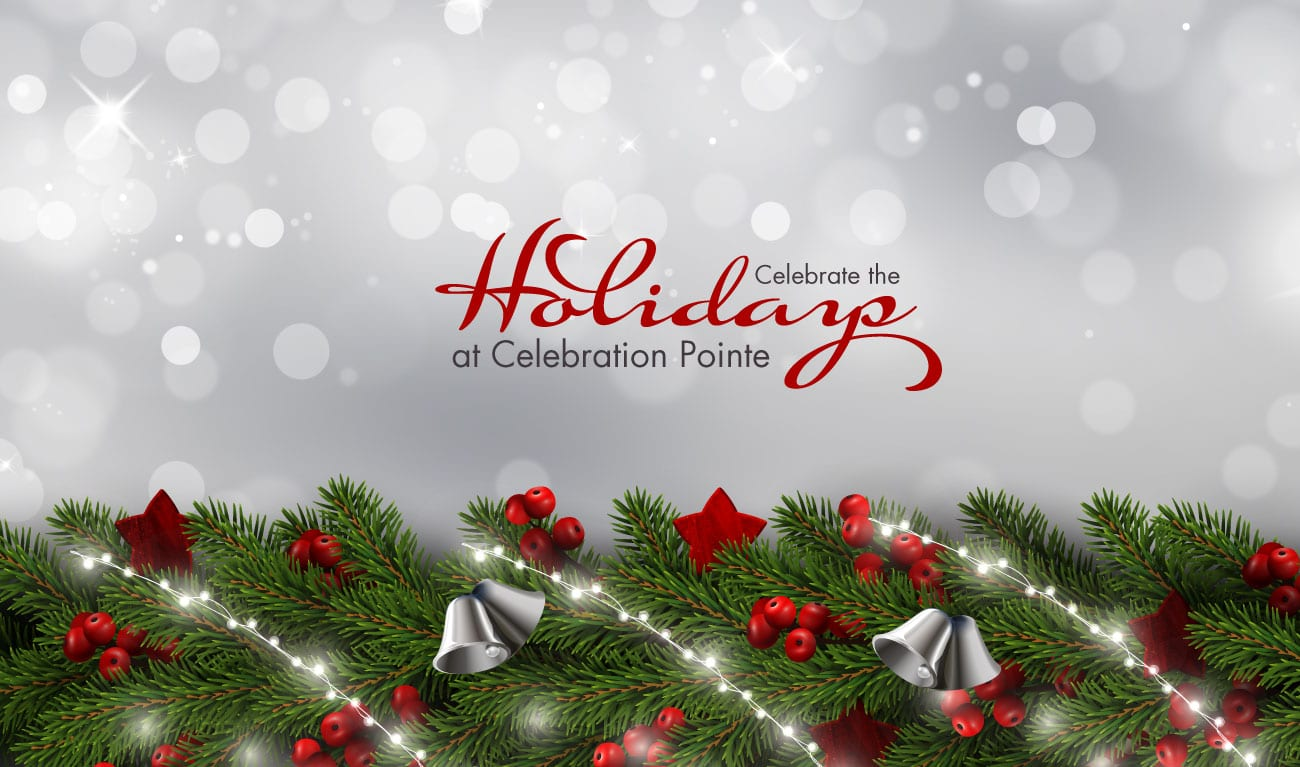 City Living, Dining & Shopping in Gainesville, FL - Celebration Pointe