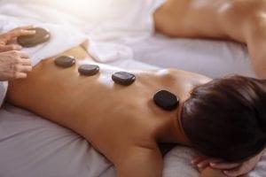 Azulene Day Spa Massages