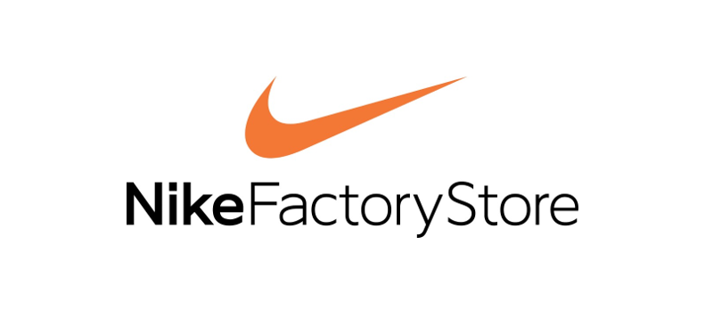Nike Factory Store Event