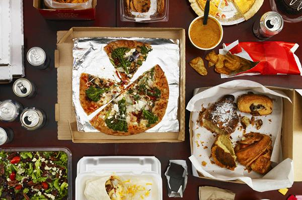 dine in carryout